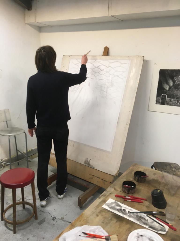 Michael Woolworth 2018